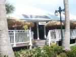 Sisters' Restaurant, Boca Grande