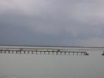 Old Railway Bridge to Gasparilla Island